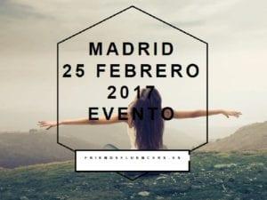 FriendsFluencers 2017   Evento   Madrid   25 de febrero de 2017   friendsfluencers.es
