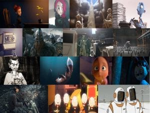 Animayo 2017 | 12º Summit, Conferences and International Film Festival of Animation, Visual Effects and Video Games | Gran Canaria - España | 02 al 06/05/2017 | Homenaje a las mujeres