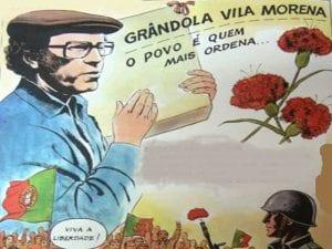 'Grândola, Vila Morena' | Zeca Afonso | Revolução dos Cravos | 25 abril 1974