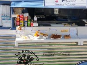 3ª Expo Food Trucks Nuevos Ministerios   Madrid   30/05 al 04/06/2017   La Pavoneta