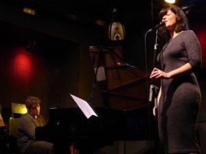 Conciertos Bogui Jazz Junio 2017   Chueca - Centro - Madrid   Cecilia Krull & Juan Sebastián Vázquez