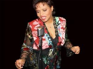 Conciertos Bogui Jazz Junio 2017   Chueca - Centro - Madrid   Deborah Carter Quartet