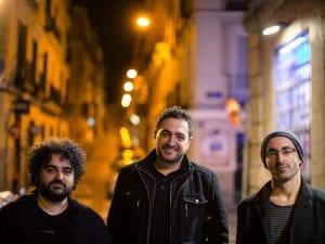 Primer Festival de Jazz Made in Spain | Torrelodones | Comunidad de Madrid | 26 y 27/05/2017 | Collado. García. Benito.