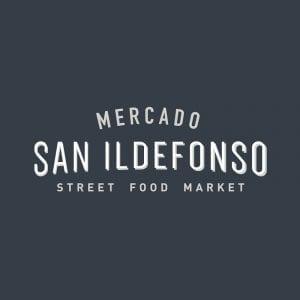 Mercado San Ildefonso | Street Food Market | Barrio de Malasaña | Centro | Madrid