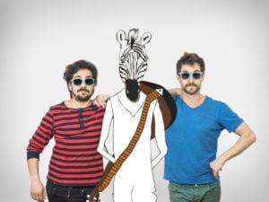 'La Caja de Música' | 8 conciertos para disfrutar en familia | 09 al 12/2017 | Madrid | Billy Boom Band