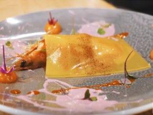 Cocina peruana de vanguardia en Madrid | Inti de Oro Castellana | Madrid | Vídeo Cicerone Plus