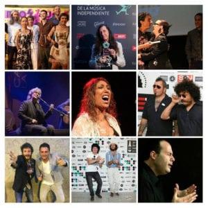 Vota ya en los Premios MIN 2018 | 10ª edición de los Premios de la Música Independiente | Del 29/01 al 16/02/2018 | Ganadores de las 9 ediciones anteriores en la categoría Mejor Álbum de Flamenco