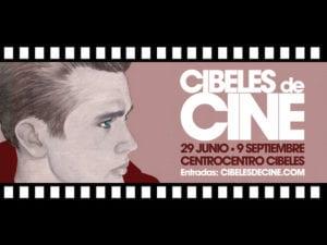 5ª Cibeles de Cine | CentroCentro | Galería de Cristal del Palacio de Cibeles | Madrid | 29/06-09/09/2018
