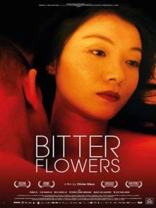 Lychee International Film Festival 2018 | Muestra de cine chino de autor | 14-21/09/2018 | Madrid - Barcelona | Cartel de 'Bitter Flowers' | Oliver Meys