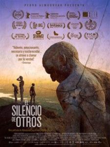 El silencio de otros | 2018 | España/Estados Unidos | Almudena Carracedo y Robert Bahar | Cartel