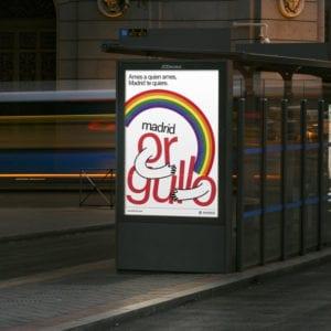 Madrid destaca como ciudad del abrazo   Campaña 'Madrid te abraza'   Ayuntamiento de Madrid 2018   Madrid Orgullo