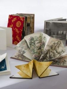 Gasoline 2019 | Encuentros en torno al libro de artista | Enero - Mayo 2019 | Biblioteca Regional Joaquín Leguina | Arganzuela | Madrid | Libros de artistas