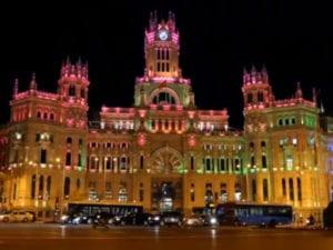 Palacio de Cibeles 100 Años   Vídeo Cicerone Plus   14/03/2019   Plaza de Cibeles   Retiro   Madrid