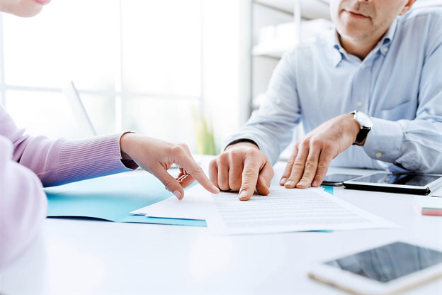 Written Co-Ownership Agreement Poniatowski Leding Parikh