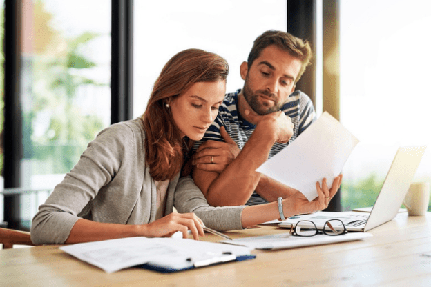 How hold title real estate property