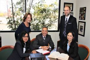 bay area commercial real estate attorney