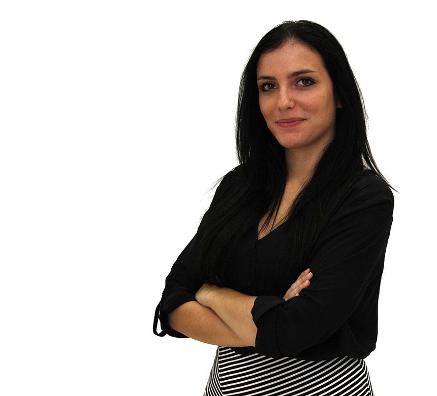 Rut Gutiérrez Calderón
