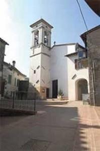 Chiesa di Villa Pitignano