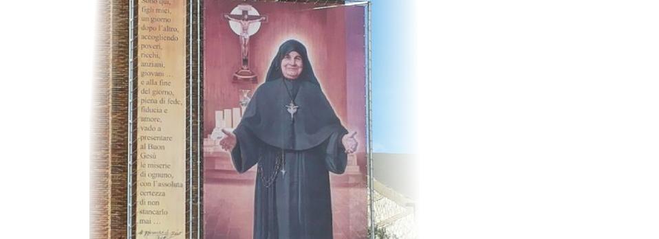 Beatificazione di Madre Speranza di Gesù