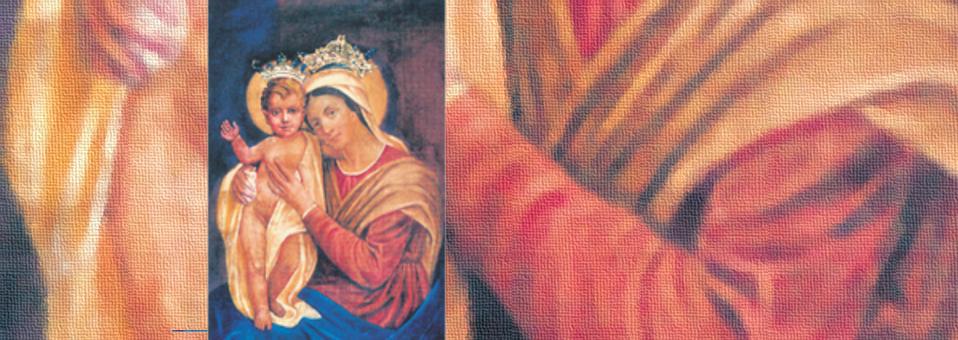 """Pellegrinaggio al santuario """"Santa Maria della Misericordia"""" 17 settembre"""