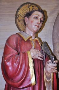 Statua di San Felicissimo