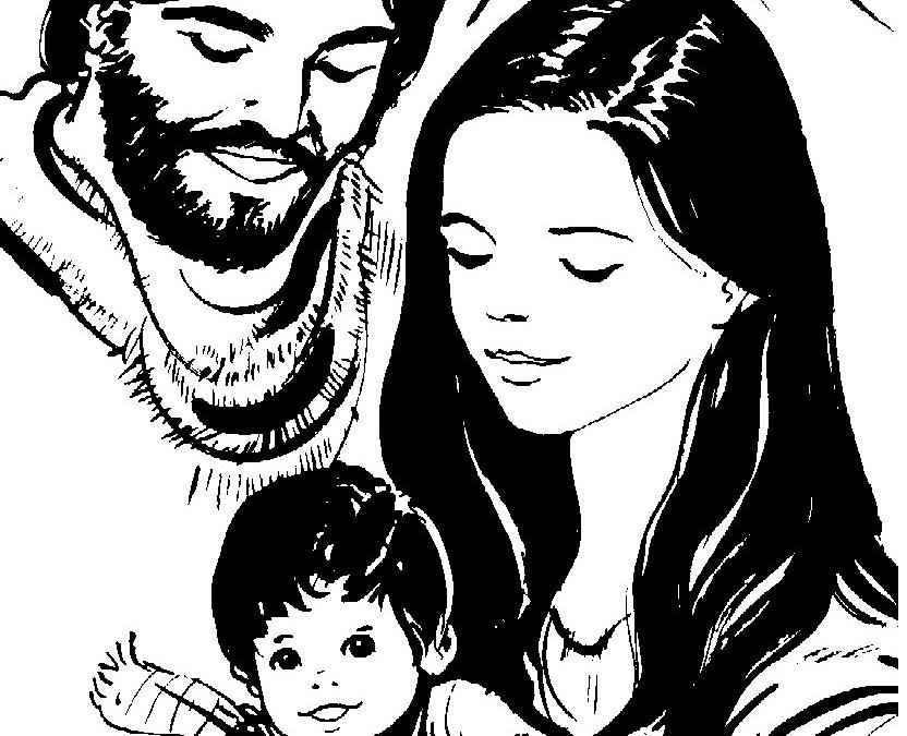 1 gennaio 2021 – Maria SS. Madre di Dio – Giornata per la pace