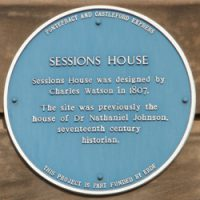 sessionshouse