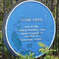 stumpcross