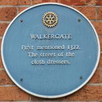 walkergate