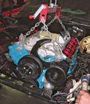 Engine Rebuilding Guide for Pontiac Trans Am and Firebird Restorations (7081)