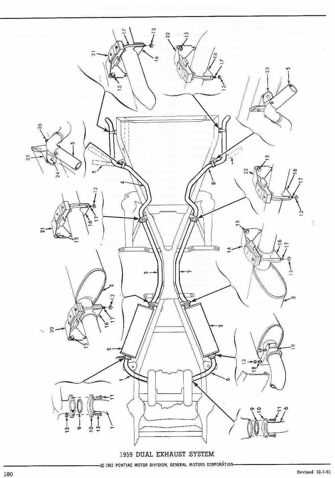 Diagram Pontiac Chieftain Wiring Diagram Full