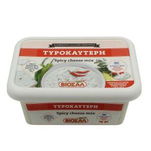 Tirokafteri Viasol Pontiki