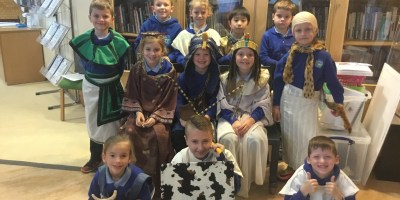 Year 3 Egyptian Trip – Group 2