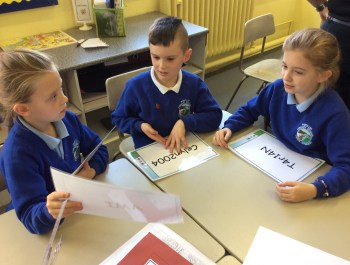 Internet Safety – Year 3 and 4