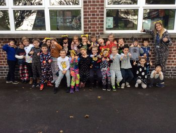 Year 3 Children in Need