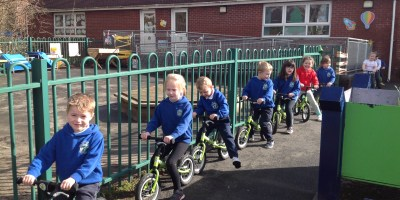 Sportrelief: Year 1