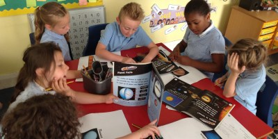 Space Travel in Year 2