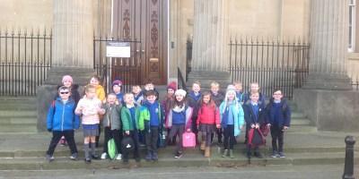 Christmas Stories and Traditions Museum Trip