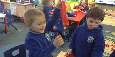 Marvellous Magnetic Materials