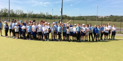 Year 3/4 Dragon Sports Afternoon