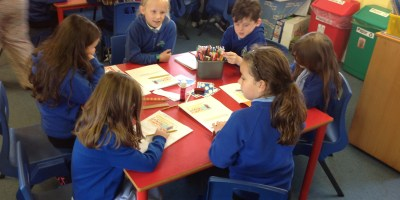 Problem Solving in Year 2