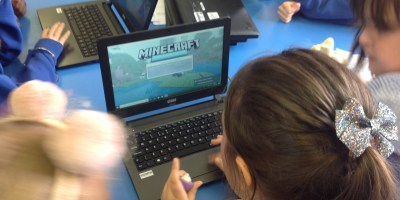 Minecraft Competition