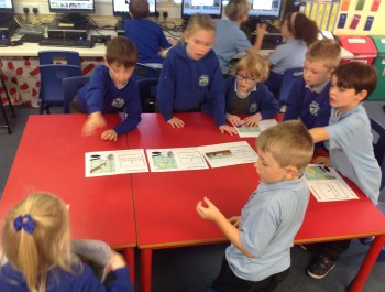 Sequencing Instructions