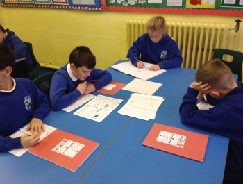 Anti-Bullying in Year 5