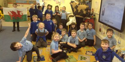 Year 1 Countries and Cultures