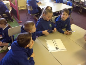 Online Equality in Year 4
