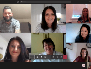 Blended Learning – Staff Training