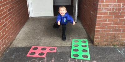 Finding out about odd and even numbers