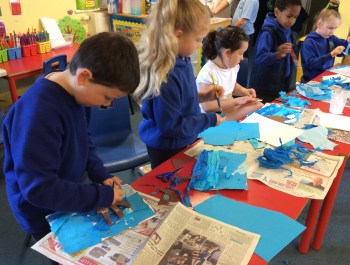 Year 2 Superb Seascapes!