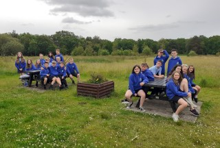 Our Community – Friends of Pontlliw Park